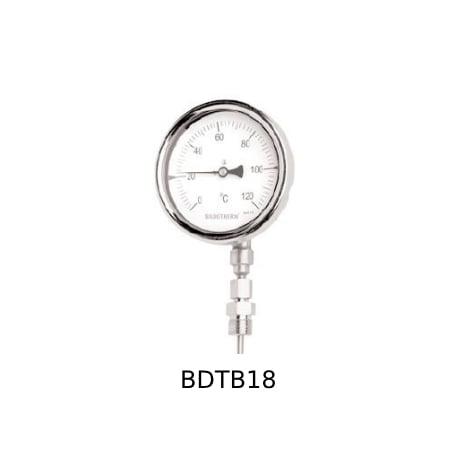 Foto Bimetal Thermometer BDTB18