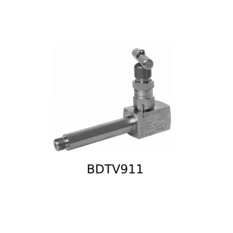 Foto Extended Instrument Valve BDTV911