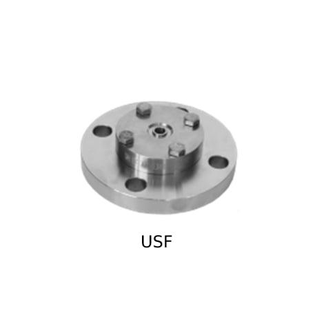 Foto Internal Diaphragm Flanged USF