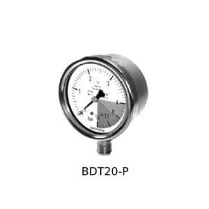 Foto Overpressure Protected BDT20-P