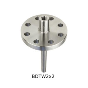 Foto BDTW2X2 Flanged Process Connection