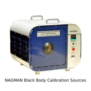 Foto Nagman Black Body Calibration Sources