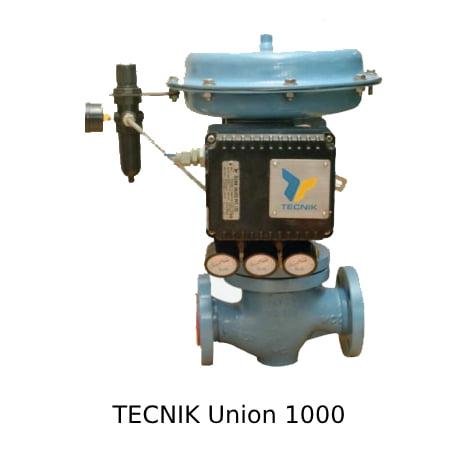 Foto TECNIK Union 1000