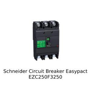 Foto Schneider Circuit Breaker EZC250F3250