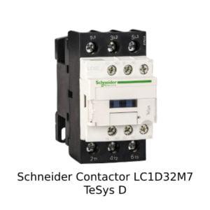Schneider Contactor LC1D32M7