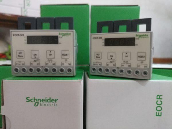 Schneider EOCR 3EZ