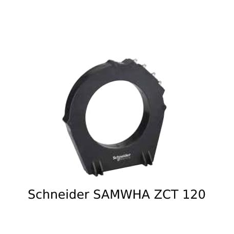 Foto Schneider Electric SAMWHA ZCT120