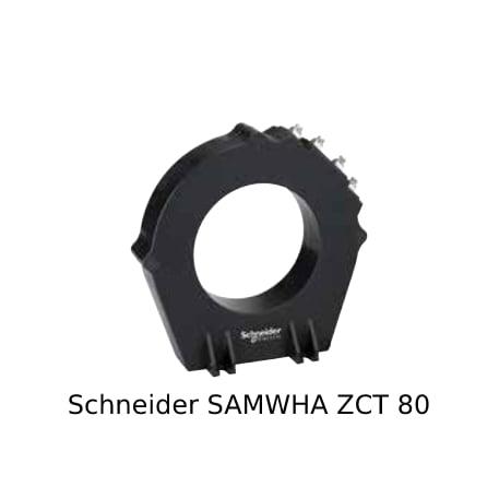 Foto Schneider Electric SAMWHA ZCT080