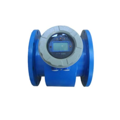 Foto SMART Magnetic Flow Meter ALMAGBAT
