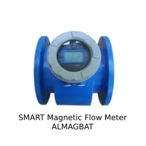 SMART Magnetic Flow Meter ALMAGBAT 1