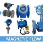 SmartMeasurement Magnetic Flow Meter