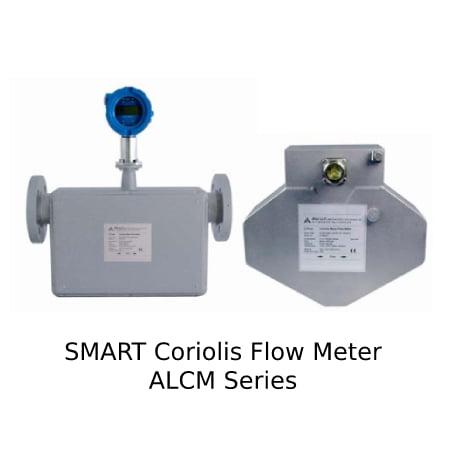 Foto SMART Coriolis Flow Meter ALCM