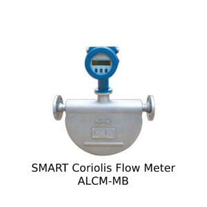 Foto Produk SMART Coriolis Flow Meter model ALCM-MB