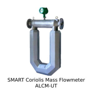 Foto SMART Coriolis Mass Flowmeter ALCM-UT