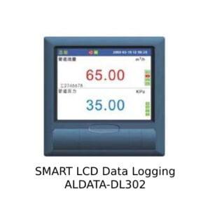 SmartMeasurement Data Logging ALDATA-DL302