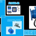 Energy Flowmeter (Pengukur Aliran Energi)
