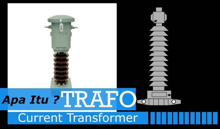 Apa itu Trafo (Current Transformer)