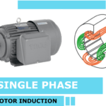 Motor Induksi 1 Fasa (Single Phase Motor Induction)