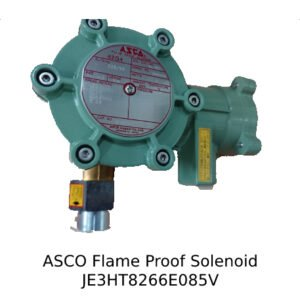 ASCO Flame Proof Solenoid