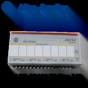 ALLEN-BRADLEY Flex IO Analog Output 1794-OE4