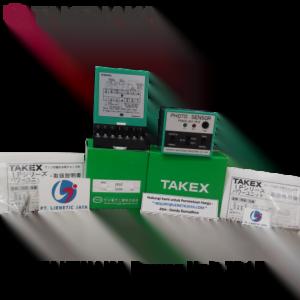 TAKENAKA Power Unit IP1F