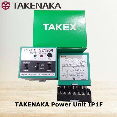Gambar1 TAKENAKA Power Unit IP1F