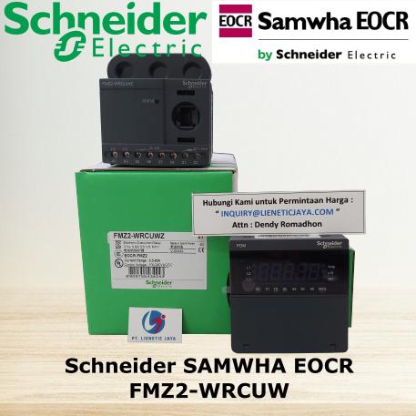 Schneider SAMWHA EOCR FMZ2-WRCUW