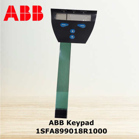 ABB Keypad 1SFA899018R1000