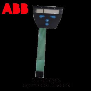 Gambar Utama ABB Keypad 1SFA899018R1000